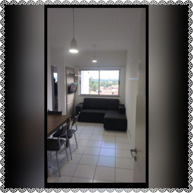 Alugo ou repasso Apartamento Residencial Araçagy - Foto 4