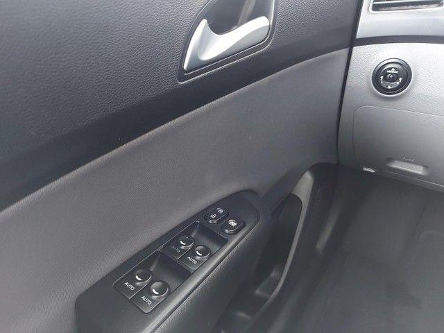 Hyundai HB20 S Comfort Style Automático 1.6 16v 2016 Extra!!! - Foto 6