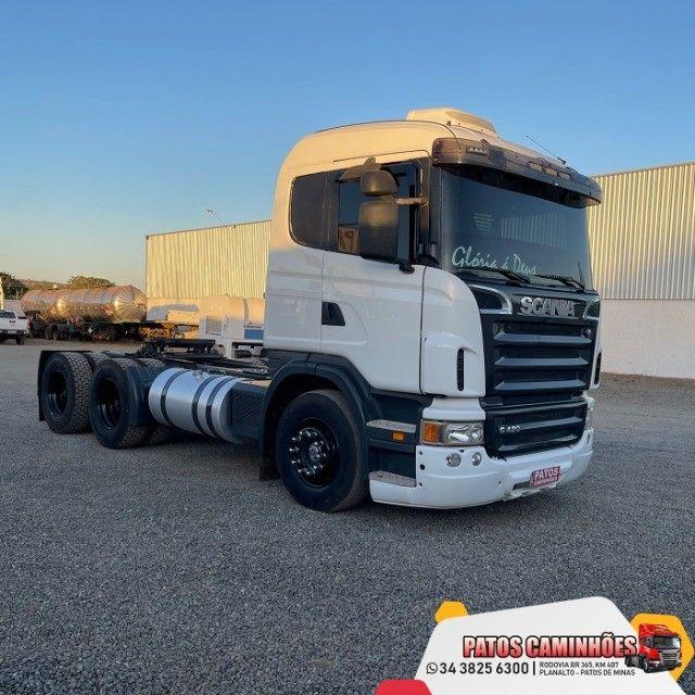 Scania G 420 - Foto 3