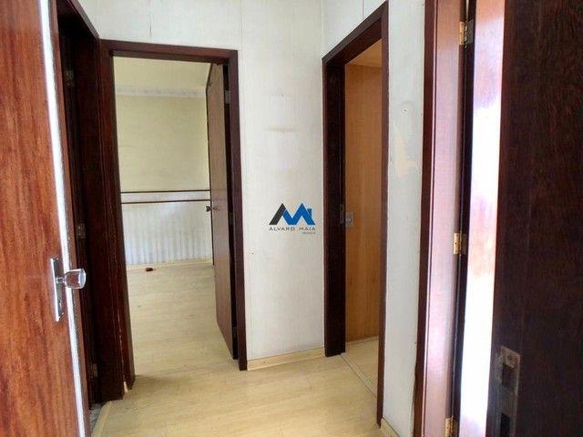 Apartamento à venda com 3 dormitórios em Santa efigênia, Belo horizonte cod:ALM1865 - Foto 7