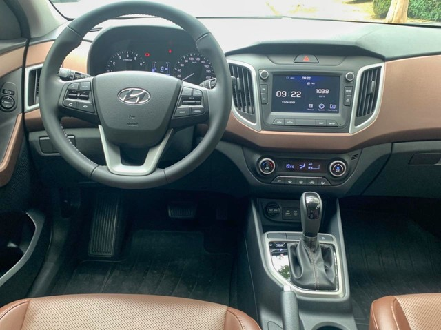 Hyundai Creta Lauch edition 2020 - Foto 10