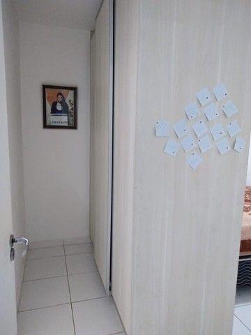 Apartamento 62m², Residencial Novo Atlantico, Setor Faiçalville, Goiânia, GO - Foto 3