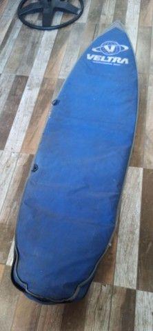 Capa de prancha de Surf Veltra  - Foto 2
