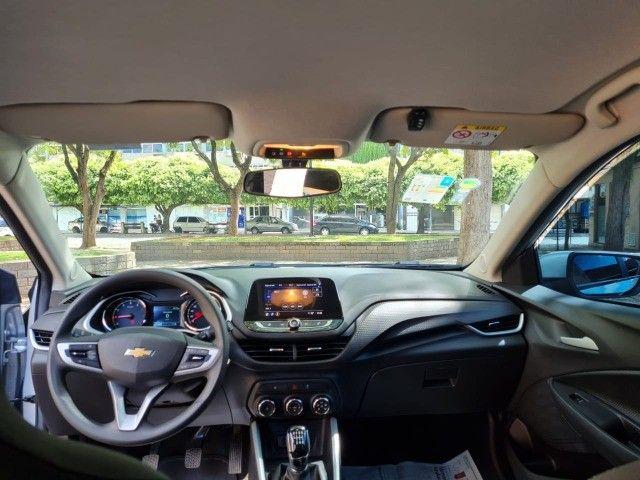 Chevrolet Onix 1.0 LT Turbo Flex  9218KM - Foto 6