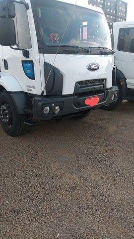 Ford cargo 2629 6x4 - Foto 2