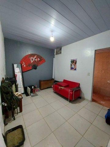 Casa com 3 quartos sendo 1 suíte com uma laje 5x8, port. Alumínio - Foto 3