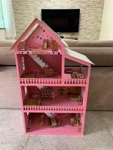 Casinha de boneca  - Foto 2