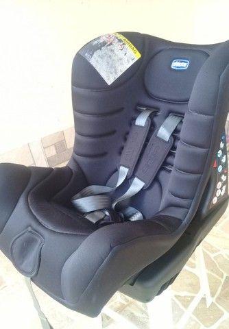 Cadeira veicular bebê da Chicco  - Foto 6