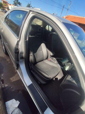 Ford Fusion SEL 2.3 Automático 162cv 07/08 - Foto 4