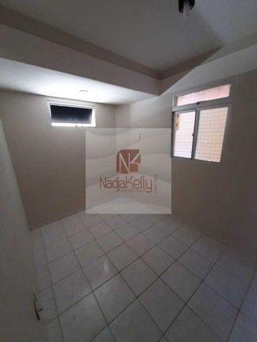 Apartamento à venda com 3 dormitórios em Jardim são paulo, João pessoa cod:38789 - Foto 6