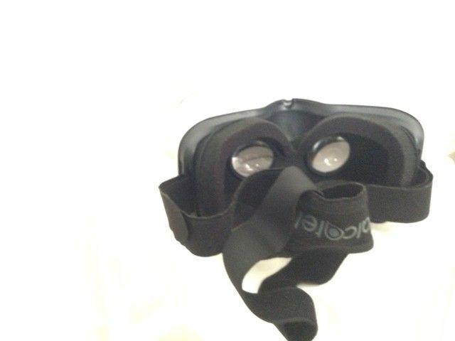 Óculos VR Alcatel - Foto 4