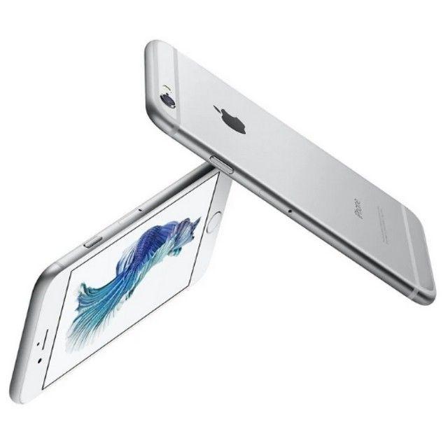 Iphone 6s 32gb Aparelho Novo De Vitrine - Foto 2