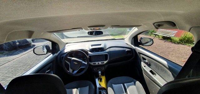 Spin activ 1.8 aut único dono financio  - Foto 5