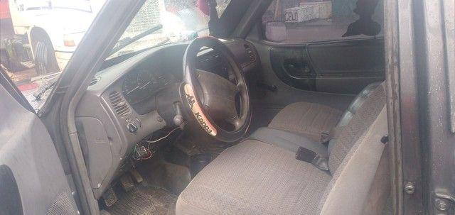 Ford Ranger XL 12D - Foto 5