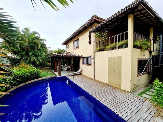 Casa de condomínio duplex, 290 m2, 4/4 - Vilas do Atlântico, L Freitas (BA) - Foto 8