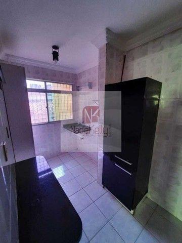 Apartamento à venda com 3 dormitórios em Jardim são paulo, João pessoa cod:38789 - Foto 10