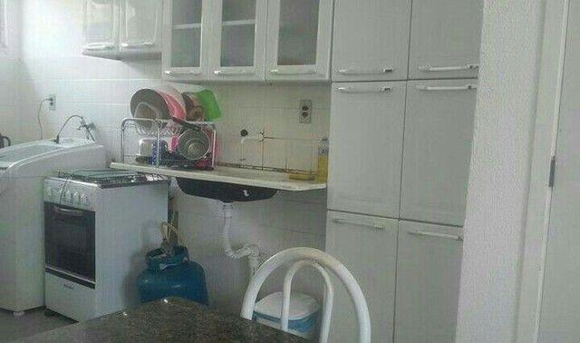 Vendo apartamento em Dias DÁvila - Foto 2