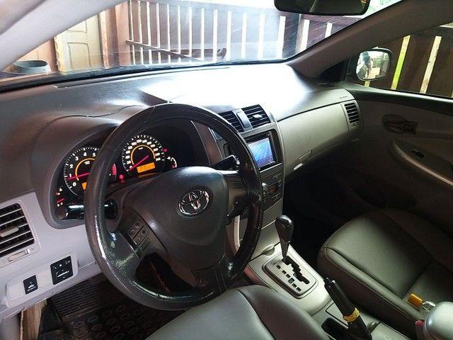 Toyota Corolla XEI 2009 Automático
