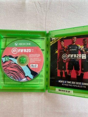 Fifa 20 XBOX ONE - Foto 3