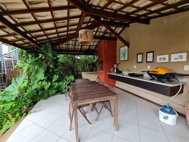Casa de condomínio duplex, 290 m2, 4/4 - Vilas do Atlântico, L Freitas (BA) - Foto 13
