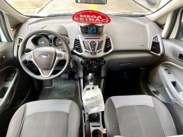 Ecosport SE 2.0 2014 ( Automático ) - Foto 10