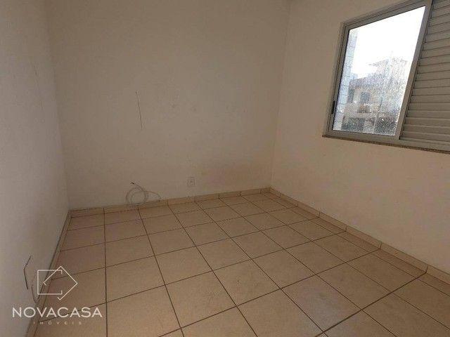 Apartamento Garden com 3 dormitórios para alugar, 97 m² por R$ 1.485/mês - Heliópolis - Be - Foto 18