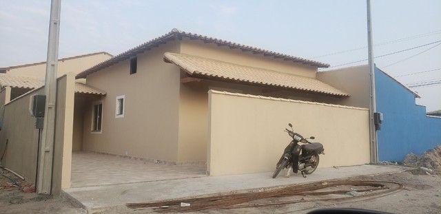 Z- Linda casa em Unamar com 2 quartos ! - Foto 5