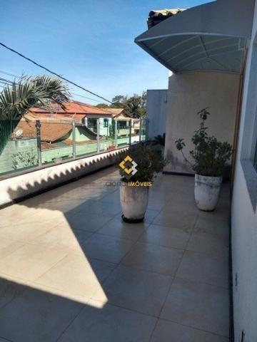 Casa à venda com 4 dormitórios em Trevo, Belo horizonte cod:4106