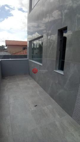 Área privativa 2 Quartos com 2 Vagas de garagem no Santa Branca - Foto 11