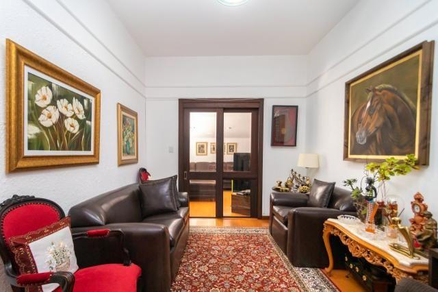 Apartamento à venda com 3 dormitórios em Agua verde, Curitiba cod:41781 - Foto 10