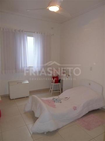 Casa à venda com 3 dormitórios em Panorama, Piracicaba cod:V88295 - Foto 18