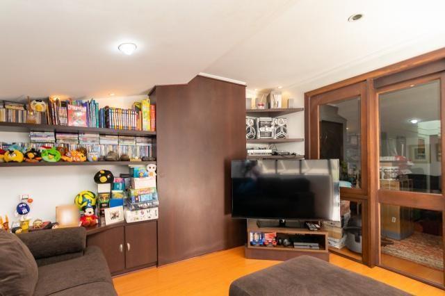 Apartamento à venda com 3 dormitórios em Agua verde, Curitiba cod:41781 - Foto 5