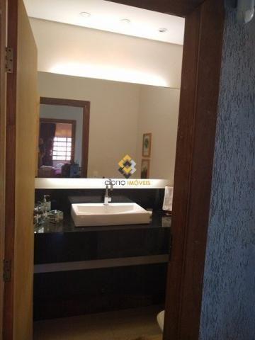 Casa à venda com 4 dormitórios em Trevo, Belo horizonte cod:4106 - Foto 8