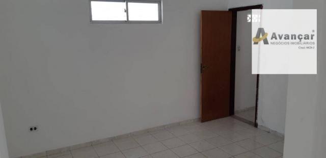 Ideal para Escritório 4 quartos - Foto 18