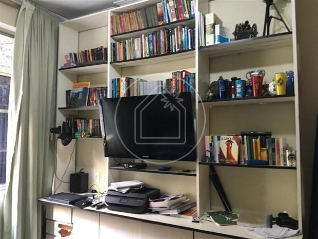 Apartamento à venda com 3 dormitórios em Copacabana, Rio de janeiro cod:863339 - Foto 11