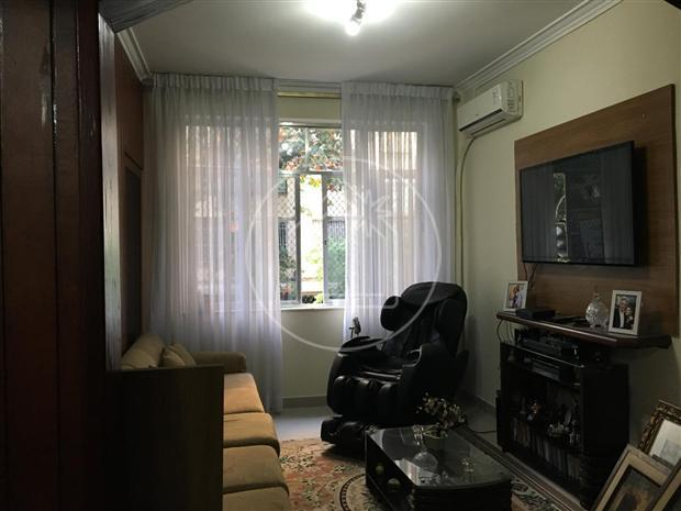 Apartamento à venda com 3 dormitórios em Copacabana, Rio de janeiro cod:863339 - Foto 7