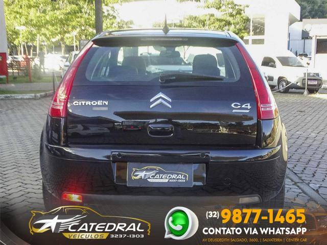 Citroën C4 Excl.2.0/2.0 Solaris Flex 16V 5p Aut. 2013/2014 *Carro Impecável* Super Oferta - Foto 4