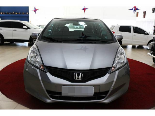 Honda Fit DX COMP - Foto 2