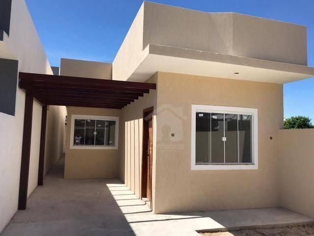 Casa com 3 dormitórios à venda, 95 m² por R$ 350.000 - Nova São Pedro - São Pedro da Aldei