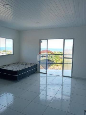 Excelente Duplex com vista para o mar Village Jacumã - Conde/PB - Foto 5