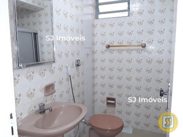 Apartamento para alugar com 3 dormitórios em Sossego, Crato cod:33980 - Foto 13