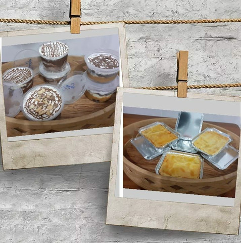 Bolos / Tortas e Salgados e Diversos - Foto 2
