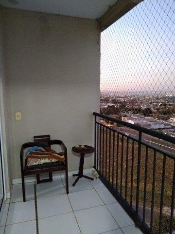 Apartamento 62m², Residencial Novo Atlantico, Setor Faiçalville, Goiânia, GO - Foto 7