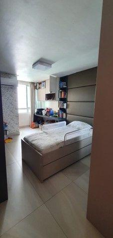 Apartamento à venda em Altiplano ambientado/mobiliado com 3 suítes + DCE - Foto 11