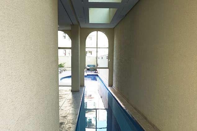 Piazza San Filippo - 133m² - 3 quartos - Santana, São Paulo - SP - Foto 7