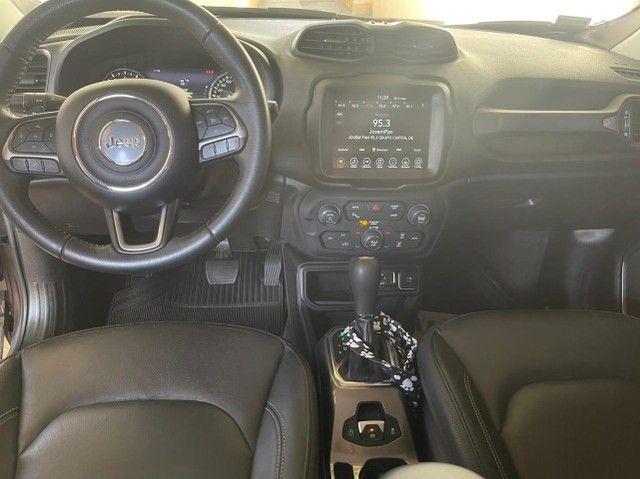Jeep Renegade 1.8 Limited super novo, ainda na garantia - Foto 6