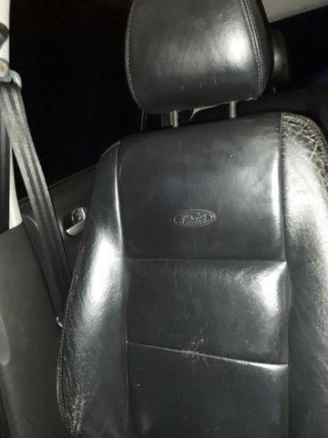 Ecosport preta, motor Duratec 2.0, Automática, R$23000,00 - Foto 17
