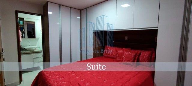Vendo Belíssimo apartamento com 3 quartos, com Ótima localização no Altiplano - Foto 13