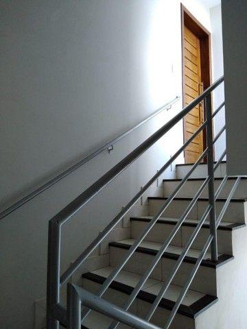 Alugo apartamento 3 quartos c/suite - Planalto - Foto 20