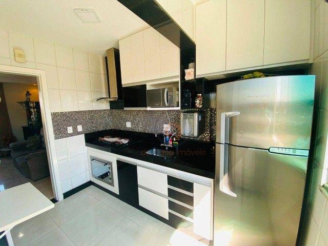 Apartamento 2 quartos 72m² à venda bairro São João Batista - Belo Horizonte/ MG - Foto 8